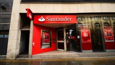 Los seguros contra impago de Santander UK se duplican en 18 meses a las puertas del Brexit