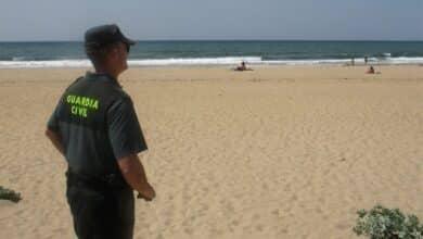 Investigan la muerte de un inmigrante marroquí en una playa malagueña