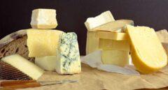 Sanidad retira tres lotes de queso de leche cruda de vaca por la presencia de listeria
