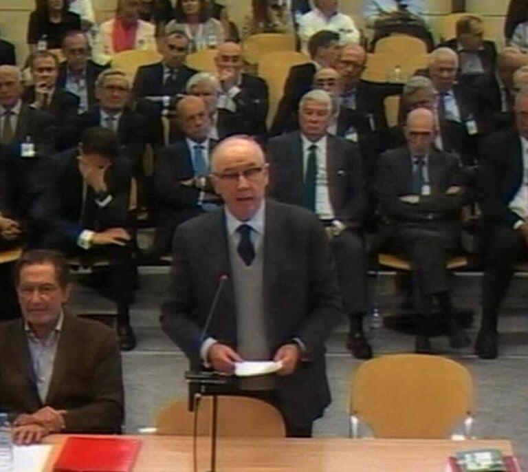 """La defensa critica el juicio de Bankia: """"Ha sido como una comedia de los hermanos Marx"""""""