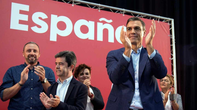 La mano dura de Sánchez con Torra amenaza a Cs en Cataluña y Andalucía