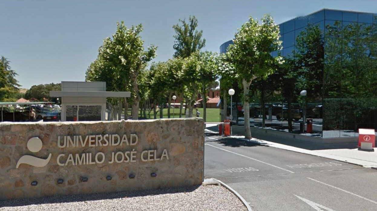 Un directivo de la Camilo José Cela se doctoró con la misma tesis que plagió el alto cargo de Ayuso