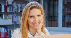 """Nuria Oliver: """"Todavía estamos en la punta del iceberg en Inteligencia Artificial"""""""