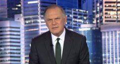 El fin de Pasapalabra amenaza a la audiencia de Pedro Piqueras en Telecinco