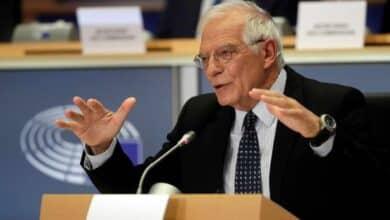 Borrell anuncia que su primer destino como jefe de la diplomacia europea será  Kosovo
