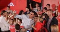 """Sánchez insiste en derogar la reforma laboral en plena """"desaceleración económica"""""""