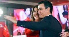 Sánchez, la marquesa y el PER del jornalero