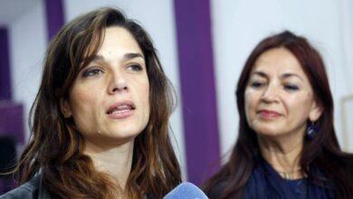Clara Serra dimite como diputada de Más Madrid enfrentada con Errejón