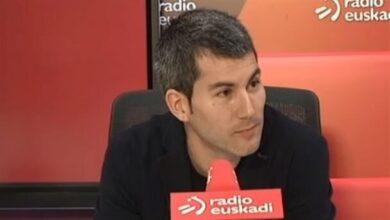 """El líder de Sortu dice que los miembros de ETA """"no son meros delincuentes y terroristas"""""""