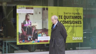 Bankia abre la vía para que la banca cobre por los depósitos de los grandes patrimonios
