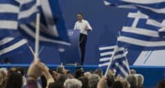 Grecia logra cobrar por su deuda por primera vez en la historia