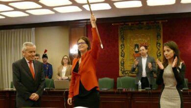 El PSOE teme que la alcaldesa de Móstoles se aferre al cargo aunque sea expulsada