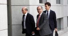 Ron dice que una carta del Banco de España avaló la ampliación de capital del Popular