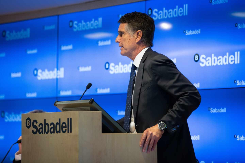 """Santander arroja pesimismo sobre la banca española: """"No hay muchas esperanzas para 2020""""."""