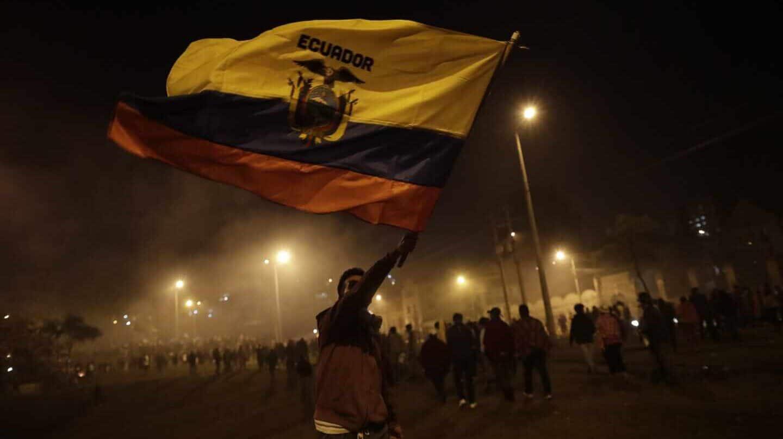 Ecuador acuerdo