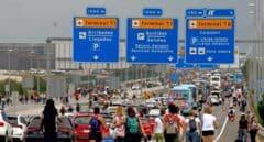 La huelga provoca de momento 55 cancelaciones en el Aeropuerto de El Prat