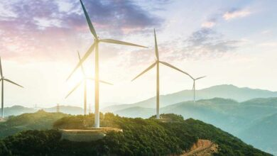 Las grandes energéticas creen que la crisis del Covid acelerará la transición verde