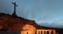 El Ayuntamiento de San Lorenzo del Escorial aprueba la licencia para las exhumaciones del Valle de los Caídos