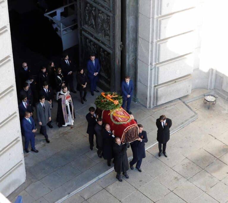 Un año después de la exhumación de Franco: ocho incógnitas por despejar