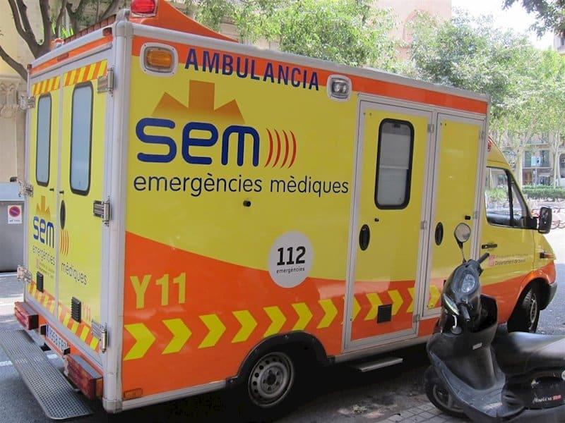 Sistema de Emergencias Médicas
