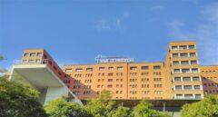 El Hospital Vall d'Hebron detecta varios brotes de Covid