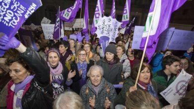 """El PP arremete contra Vox por """"negar y diluir"""" la violencia de género"""