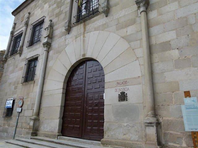 Audiencia Provincial de Ávila
