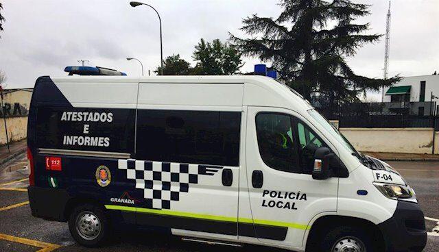 Policía Local de Granada