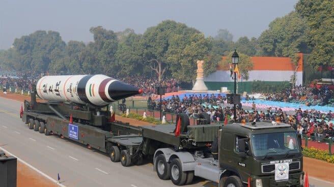 Ministerio de Defensa de India