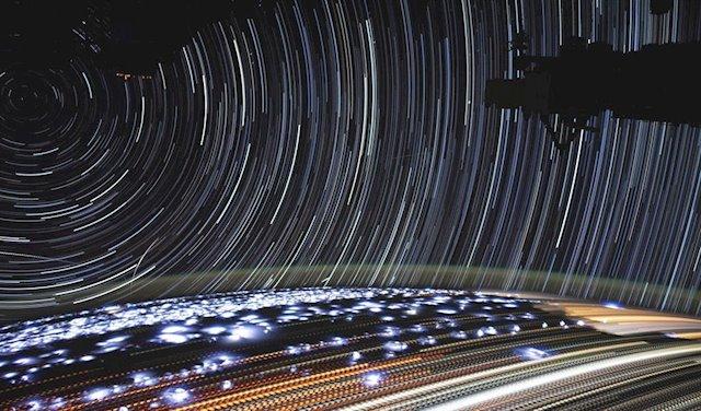 Senderos de estrellas