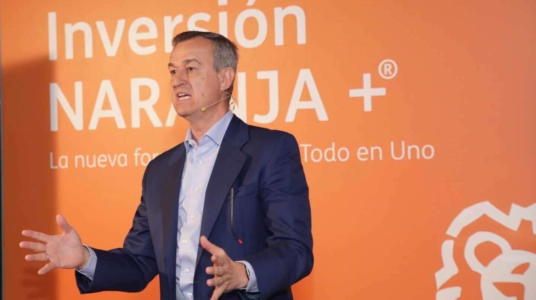 ING reemplaza a González-Bueno al frente del ING España.