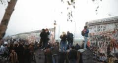 155, 302, 10.315: un viaje por el Muro de Berlín a través de sus cifras