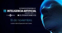 Alicante, centro del debate sobre el futuro de la Inteligencia Artificial