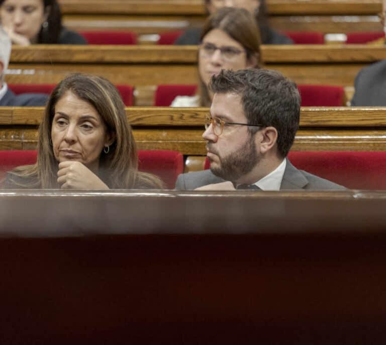 El Govern y los Comunes acuerdan una subida de impuestos de 550 millones en Cataluña