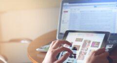 La lejía se convierte en el producto online más demandado