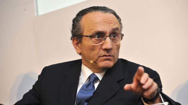 Javier Moll, presidente de AMI