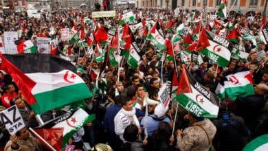 Las viudas de los exmilitares españoles saharauis mantienen su lucha por cobrar su pensión