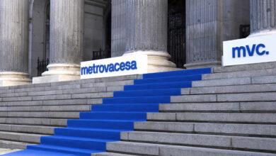 Merlin y Metrovacesa, la cara y la cruz del negocio inmobiliario de Banco Santander