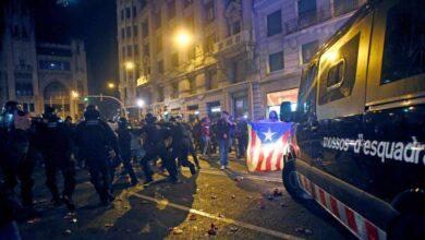 """Los mossos temen que los expedientes se conviertan en una """"caza de brujas"""" política para contentar a la CUP"""