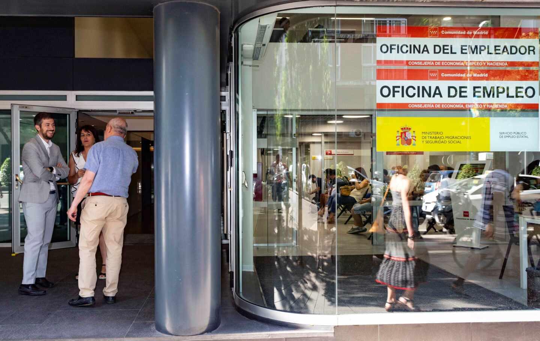 El Sepe Retrasa La Apertura De Oficinas Y Los Sindicatos Reclaman Que Se Reconozca Su Sobreesfuerzo El Independiente