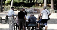 El coste de las prestaciones a la vejez en Euskadi se dispara un 42% en una década