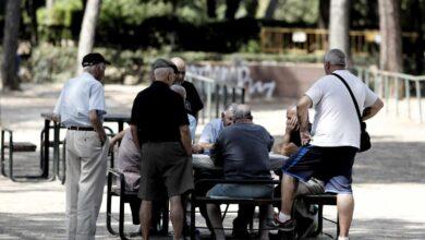 Límite 2023: cuenta atrás para evitar el colapso de las pensiones