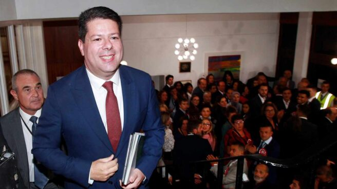 Fabian Picardo gana en Gibraltar