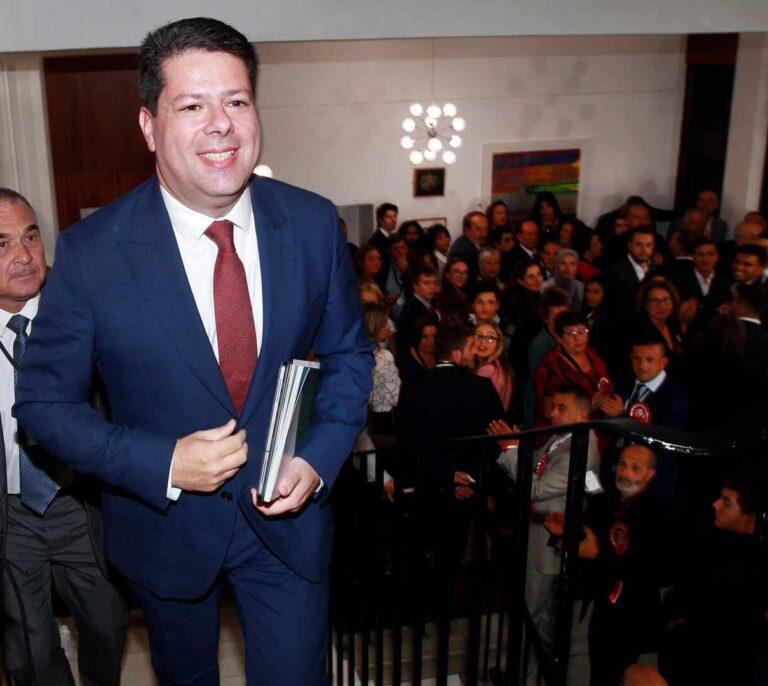 Fabian Picardo gana de nuevo en Gibraltar con su promesa de un Brexit seguro
