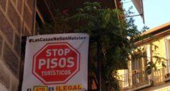 Almeida renuncia a reformar por ahora el plan de Carmena sobre los pisos turísticos