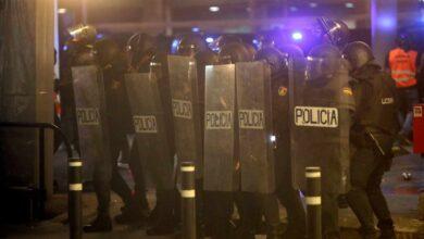 Grande-Marlaska confirma que condecorará a todos los policías heridos en Cataluña