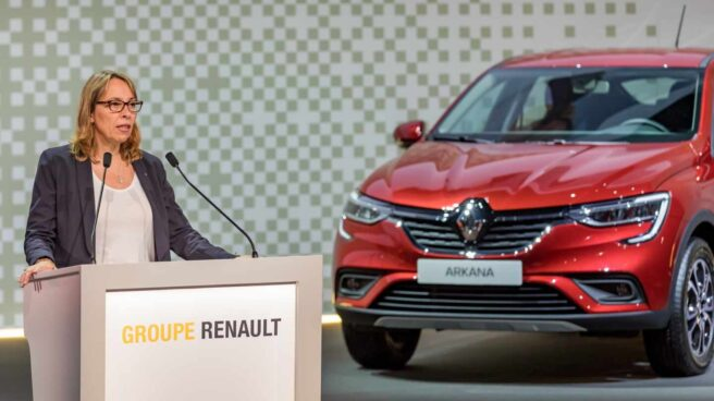 Renault se hunde un 12% y azuza los temores sobre la industria del motor.