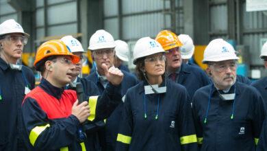 El Gobierno reparte ayudas millonarias a la gran industria justo antes del 10-N