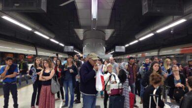CCOO destroza la gestión de Cercanías de la Generalitat: 6,8 millones de viajes afectados