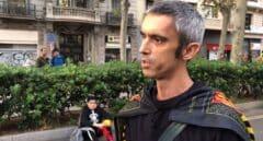 Roger Español, tres elecciones, tres partidos diferentes